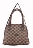 Glam Attires Messenger Bag (Brown)