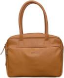 Le Craf Hand-held Bag (Tan, Tan)