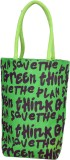 FabSeasons Hand-held Bag (Green)