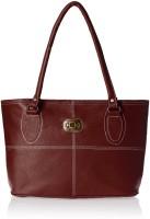 Meridian Shoulder Bag(Maroon)