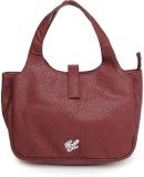 Nyk Hand-held Bag (Red)