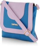 Daphne Sling Bag (Blue)