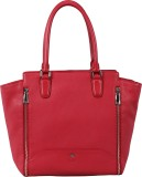 ILEX London Tote (Red)