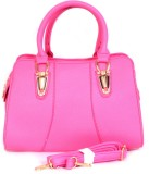 Frosty Fashion Tote (Pink)