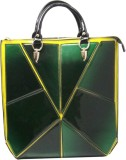 Bhamini Messenger Bag (Green)