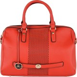 Diana Korr Hand-held Bag (Red)