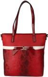 Kion Style Shoulder Bag (Red)
