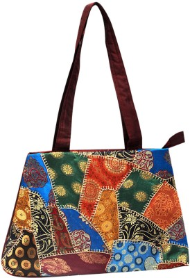 Indha Craft Hand-held Bag