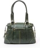 Sophia Visconti Shoulder Bag (Green)
