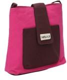 Imagica Sling Bag (Pink)