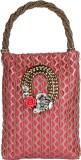 Art Horizons Hand-held Bag (Pink)