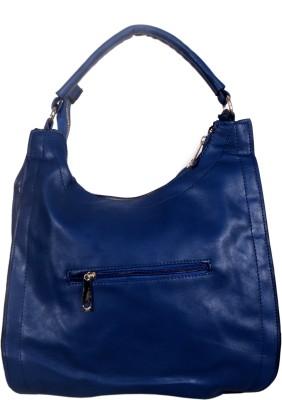 Prezia Messenger Bag