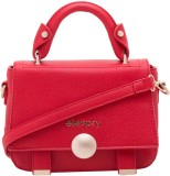 Elespry Sling Bag (Red)