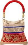 Tam Creatio Hand-held Bag (Gold)