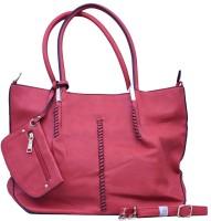 Charu Boutique Tote(Pink)
