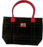 Vira Messenger Bag (Black)
