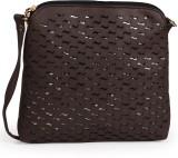 Lengloy Sling Bag (Brown)