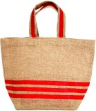 Kohl Tote (Red)