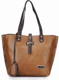 Calvino Shoulder Bag (Brown)