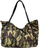 Meraki Accessories Shoulder Bag (Green)