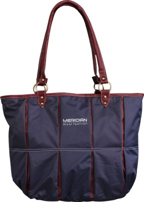 Meridian Shoulder Bag(Blue)