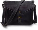 Cascara Messenger Bag (Black)