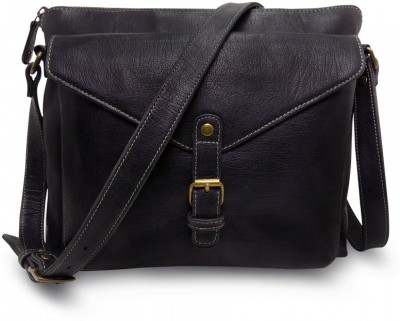 Cascara Messenger Bag