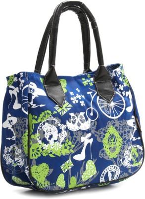 Kanvas Katha Messenger Bag