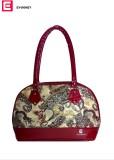 Evookey Hand-held Bag (Maroon)