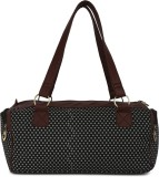 Pick Pocket Shoulder Bag (Black)
