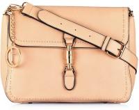 Tresmode Hand-held Bag(CAMEL)