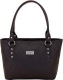 Solester Shoulder Bag (Black)
