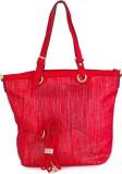 Penguin Shoulder Bag (Red)
