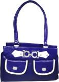 Chalissa Shoulder Bag (Blue)