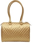 SG Collection Hand-held Bag (Gold)