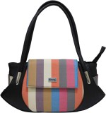 Richborn Hand-held Bag (Multicolor)