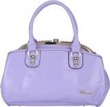 Luxury Living Shoulder Bag (Purple)