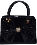 Manni Hand-held Bag (Black)