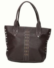 Jolie Messenger Bag(Brown)