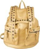 Legal Bribe Shoulder Bag (Gold)
