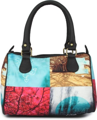 Zoe Makhoa Hand-held Bag