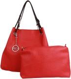 Mex Shoulder Bag (Red)