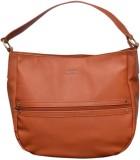 Le Craf Shoulder Bag (Orange, Orange)
