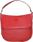 Le Craf Shoulder Bag (Red, Red)