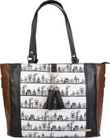 FUNK FOR HIRE Shoulder Bag(BLACK)