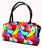 Stonkraft Shoulder Bag (Multicolor)
