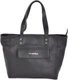 Matrix Hand-held Bag (Black)