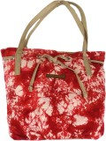 Shiborika Shoulder Bag (Red)