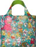 Loqi Hand-held Bag (Multicolor)