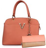 Fashion Ecco Sling Bag(Orange Color)